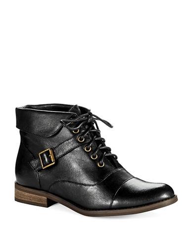 STEVE MADDENStinnger Ankle Boots
