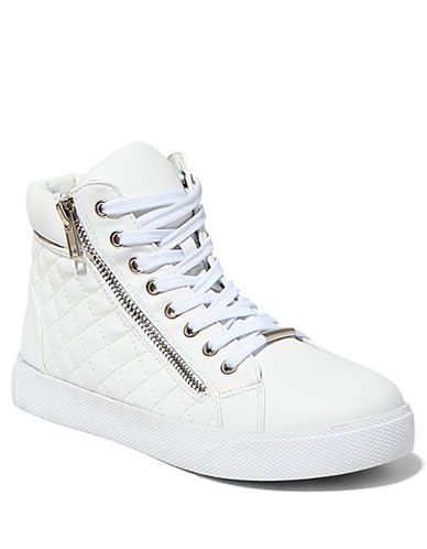STEVE MADDEN Caffine High Tops