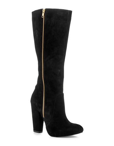 Steve Madden Joan Pointed Toe Boots