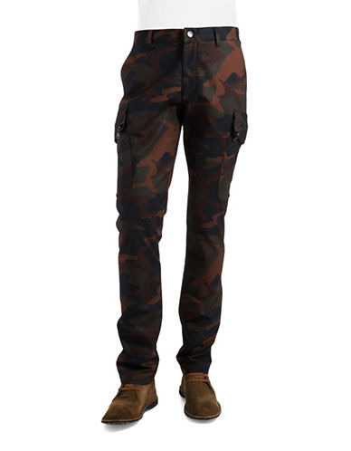 MICHAEL KORSCamo Cargo Pants