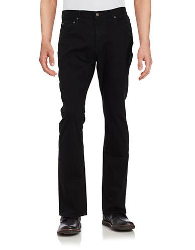 michael kors male straightleg jeans