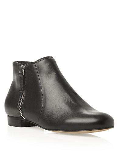 DUNE LONDONPandaz Leather Ankle Boots