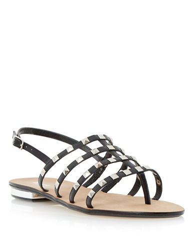 Shop Dune London online and buy Dune London Katrine Sandals shoes online