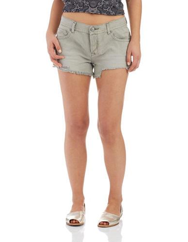 FREE PEOPLESharkbite Shorts
