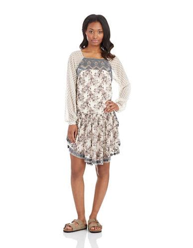 FREE PEOPLEChiffon Elsie Dress