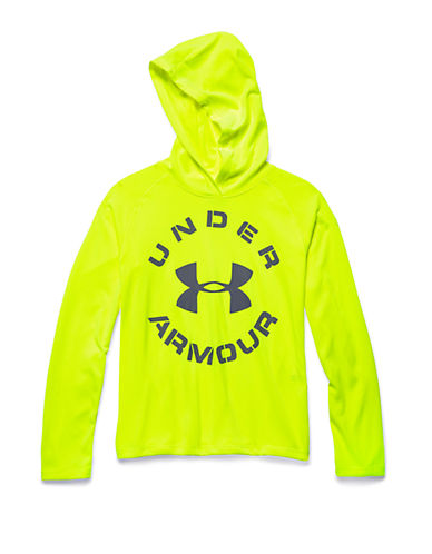 UNDER ARMOURBoys 8-20 Tech Pullover Hoodie