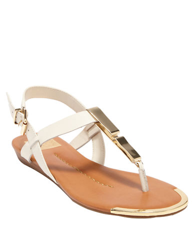 DV BY DOLCE VITAAbley Synthetic Thong Sandals
