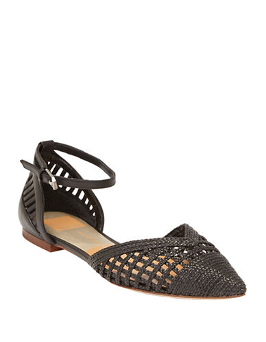 DOLCE VITAAlexi Pointy-Toe Sandals