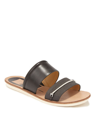 DOLCE VITANeary Leather Sandals
