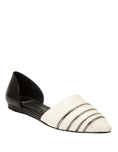 DOLCE VITAAdalynn Leather Flats