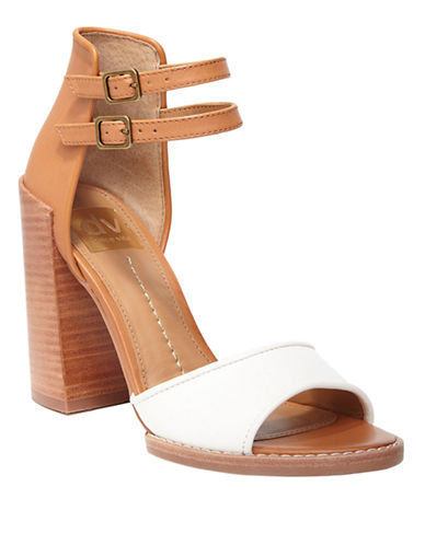 DV BY DOLCE VITA Marynn High-Heel Sandals