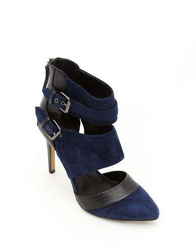 Dolce Vita Oleander Cut Out Pumps
