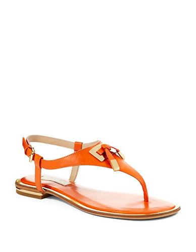 MICHAEL KORSHara Thong Sandals