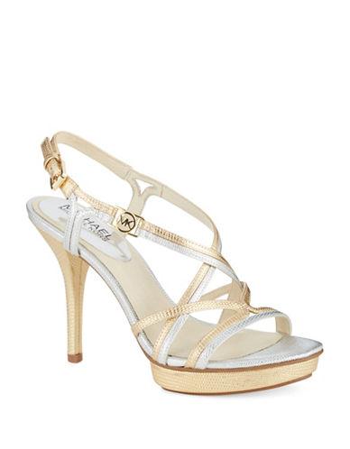 MICHAEL MICHAEL KORSCicely Sandals