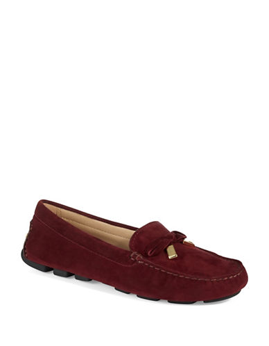 MICHAEL KORS Shane Loafers