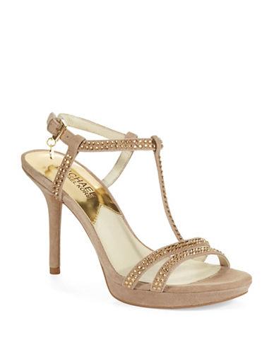 MICHAEL MICHAEL KORSYvonne Platform Sandals