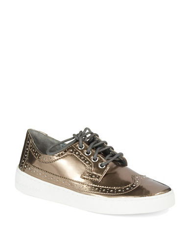 MICHAEL MICHAEL KORS Piers Lace Up Sneakers