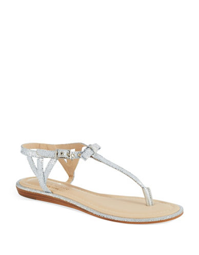 KATE SPADE NEW YORKAndrea Thong Sandals