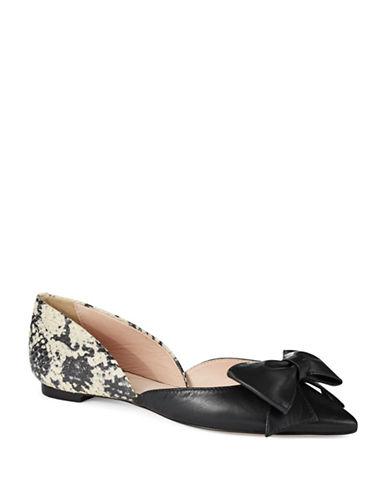 KATE SPADE NEW YORK General Pointed Toe Flats