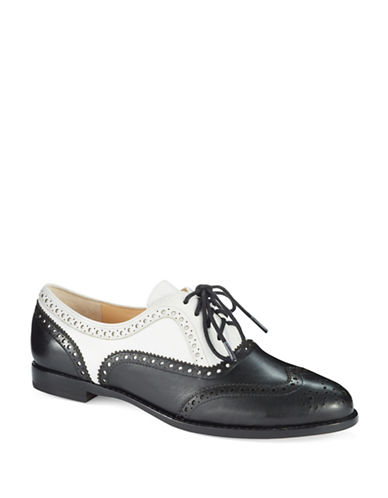 KATE SPADE NEW YORK Pella Wingtip Shoes