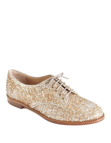 KATE SPADE NEW YORK Paxton Oxfords