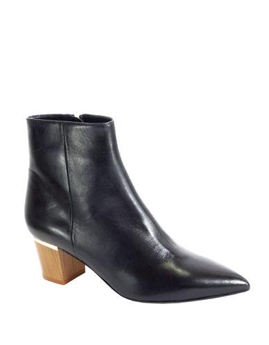 KATE SPADE NEW YORKChristina Leather Booties