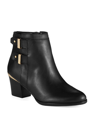 ISAAC MIZRAHI NEW YORKJustice Ankle Boots