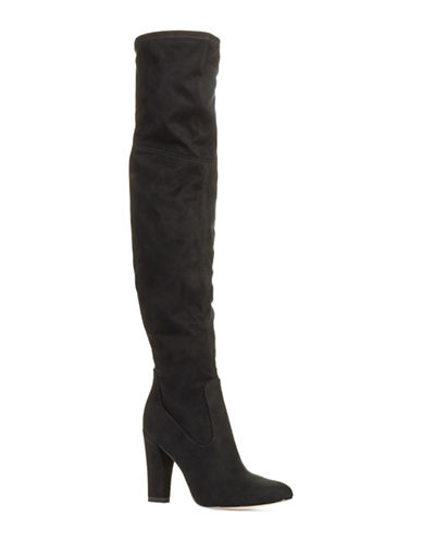 Ivanka Trump Sarena Over The Knee Boot