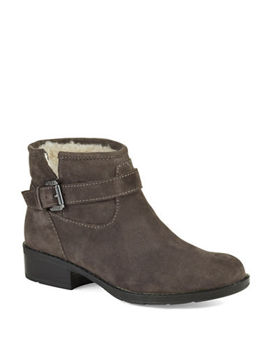IVANKA TRUMPHota Lined Ankle Boots