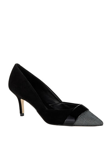 IVANKA TRUMP Nyle Dress Pumps