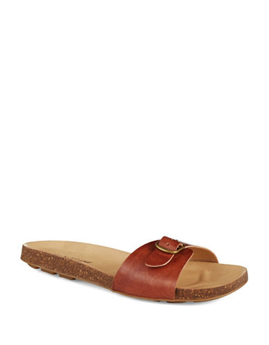 LUCKY BRAND Dolliee Sandals
