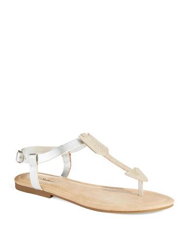 LUCKY BRANDCorroh Arrow Sandals