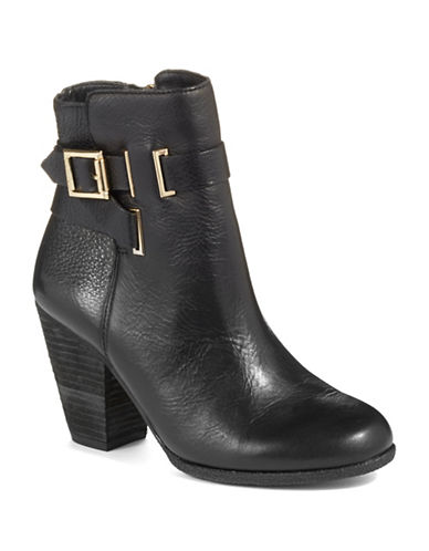 VINCE CAMUTO Harriet Ankle Boots