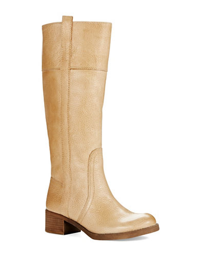 Shop Lucky Brand online and buy Lucky Brand Hibiscus Boots shoes online
