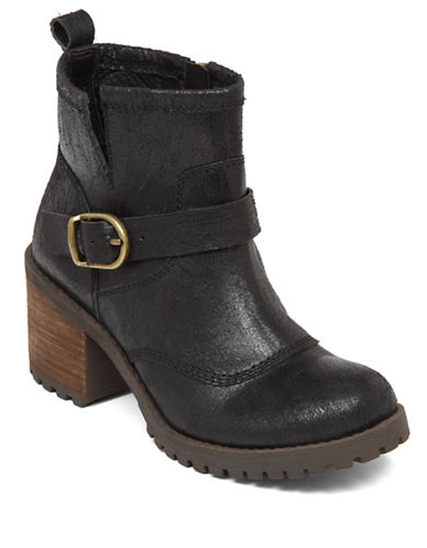 LUCKY BRANDNinnah Leather Boots