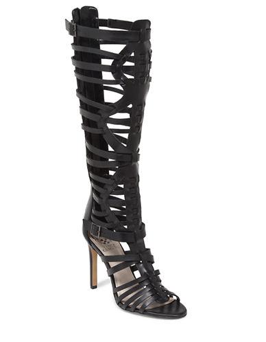 Vince Camuto Kase High-Heel Gladiator Sandals