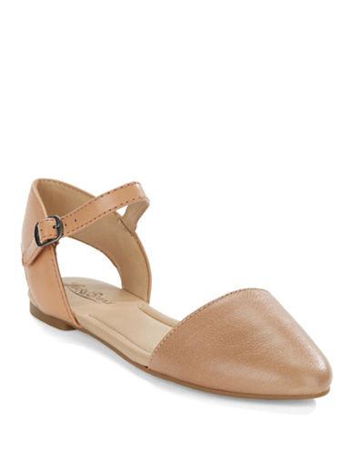 LUCKY BRANDAbbee Leather Flats