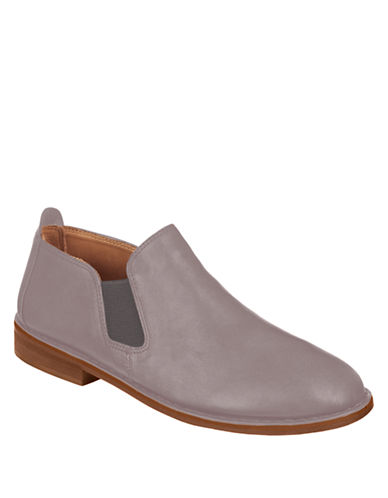 GENTLE SOULS Essex Leather Loafers