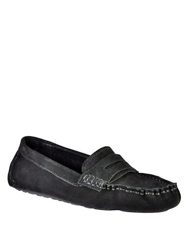 GENTLE SOULS Portobello Loafers