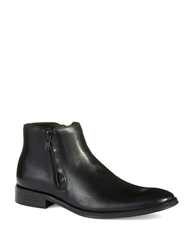 KENNETH COLE NEW YORK Total Rewards Dress Boots