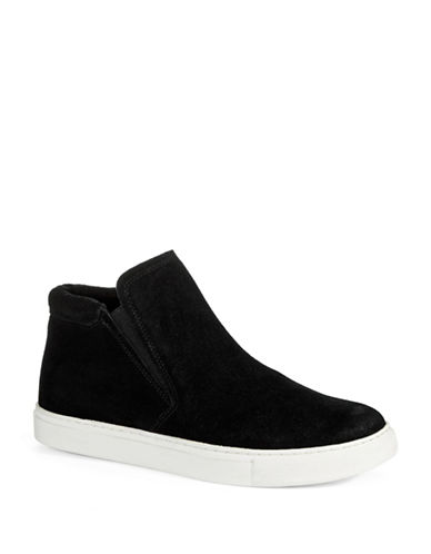 KENNETH COLE NEW YORK Kalvin Suede Sneakers