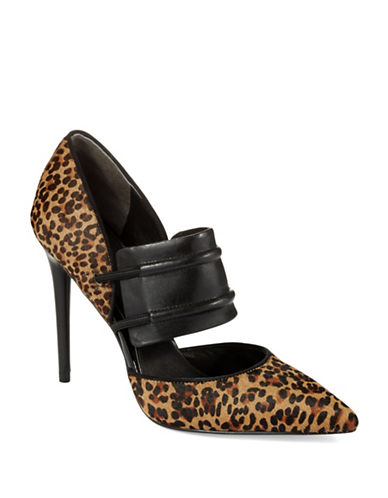 KENNETH COLE NEW YORKWater Pointed Toe Pumps