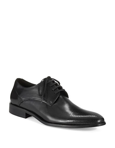 Kenneth Cole Reaction Take Out Oxfords