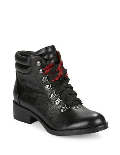 Buy Brooklyn Leather Boots by Gentle Souls online