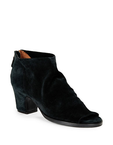 Buy Pippa Suede Ankle Boots by Gentle Souls online