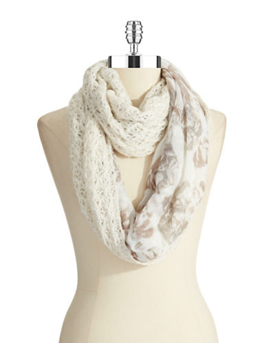 COLLECTION 18Reversible Infinity Scarf