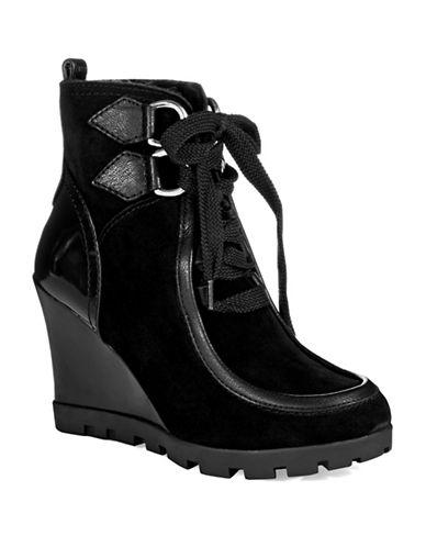 GUESSLanni Lace Up Boots