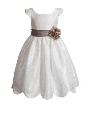 936daf5c671 888481136889. Kleinfeld Girls 2-6x Collette Flower Girl Dress. EAN-13  Barcode of UPC 888481296552