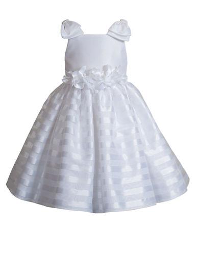 KLEINFELDGirls 2-6x Samantha Flower Girl Dress