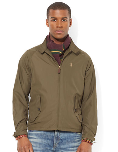 POLO RALPH LAURENChester Packable Jacket
